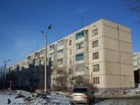 Дом 47 по улице Гагарина