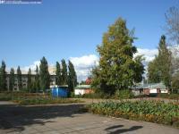 Сквер 50-летия ВЛКСМ