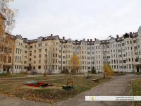 Московский проспект 19-5