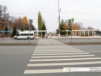 Светофор у Студгородка