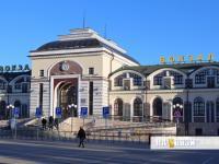 Медпункт на ж/д вокзале