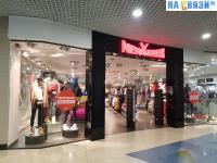 Магазин моложедной одежды NewYorker