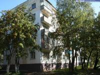 Дом 32 по проспекту Мира