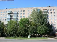 Дом 43 по улице Николаева