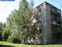 Дом 39 по улице Николаева