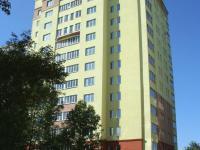 Дом 30-1 по улице Гагарина