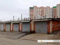 """Гаражный кооператив """"Энтузиаст-2"""""""