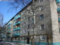 Дом 37 по улице Николаева