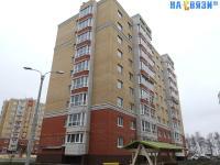 проспект Чебоксарский 11 корпус 1
