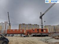 Строительство детского сада - Позиция 1.28