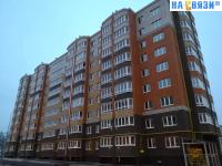 улица Токарева 1