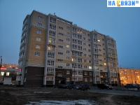 Девятиэтажка ул. Прокопьева 2к1