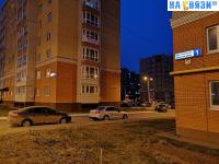 Проезд между домами Прокопьева 1 и Чебоксарский проспект 11