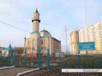 Соборная мечеть Новочебоксарска