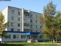 улица Кадыкова, 16