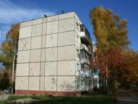 Дом 11 по улице Шумилова