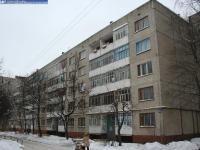 Дом 12 корп. 2 по улице Шумилова