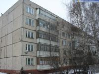 Дом 12 корп. 1 по улице Шумилова