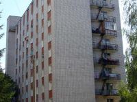 Дом 30 по ул. Хузангая