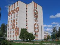 Дом 18 по улице Пирогова