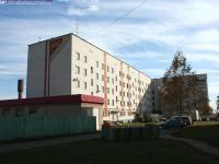 Дом 6 по площади Скворцова