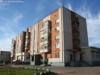 площадь Скворцова 4