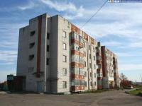 Дом 5 по площади Скворцова