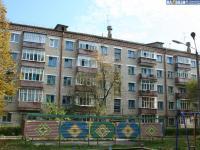 Улица Молодежная, 10