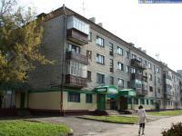 Улица Молодежная, 8