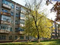 Улица Молодежная, 7