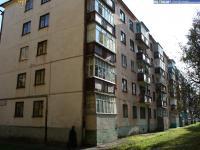Улица Молодежная, 5