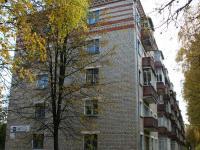 Улица Молодежная, 16