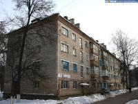 Дом 16 по улице Коммунистическая