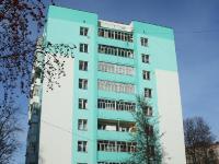 Дом 25 по улице Винокурова