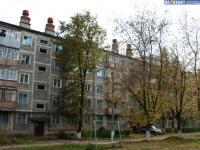 Дом 18 по улице Советская