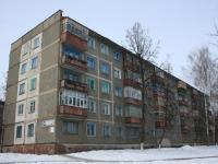 Дом 16 по улице Советская