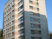 Улица Винокурова, 17
