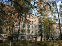 Улица Молодежная, 17