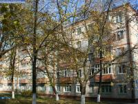 Улица Молодежная, 21