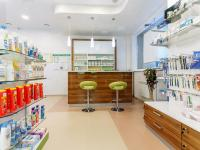 Аптека-маркет «Градусник»
