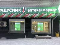 """Аптека-маркет """"Градусник"""""""