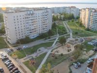 Сквер Игоря Петрикова