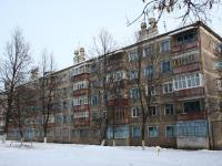 Дом 8 по улице Терешковой
