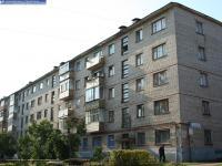 Ул. Терешковой, 3