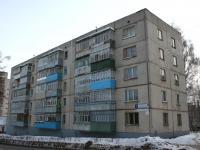 Дом 1 по улице Терешковой