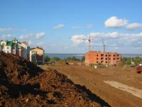 Строительство на Волжском-2