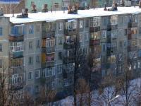 улица Энтузиастов, 17