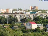 Дом 3 по улице Энтузиастов