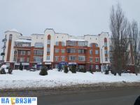 Вид на Ярославская 17