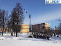 Строительство Новой Богданки